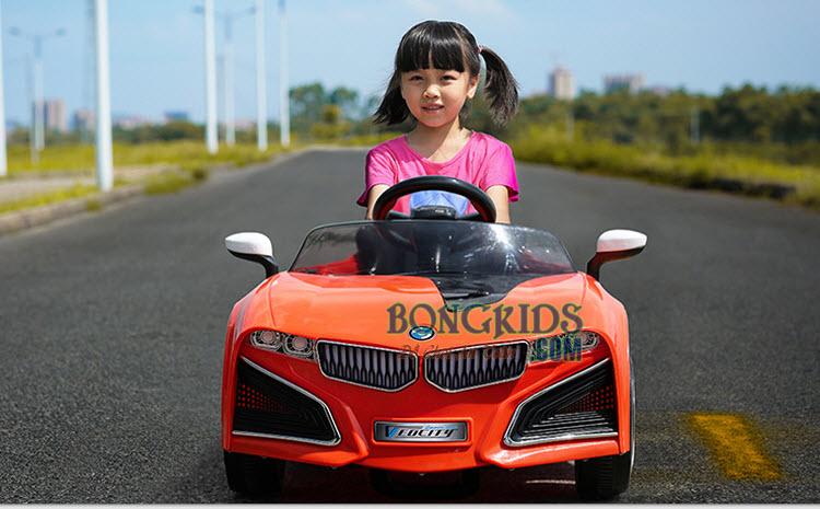Mua xe ô tô điện trẻ em YH-99001