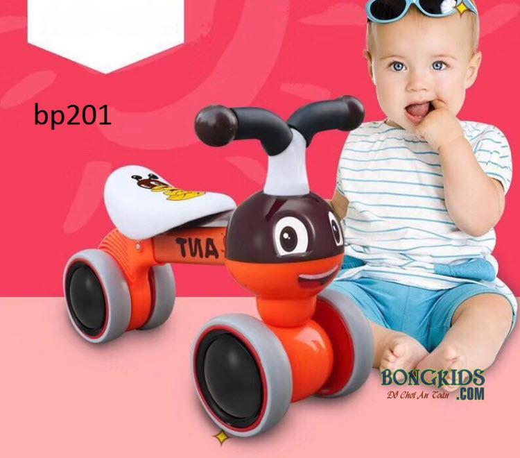 Xe chòi chân cho bé BP-201