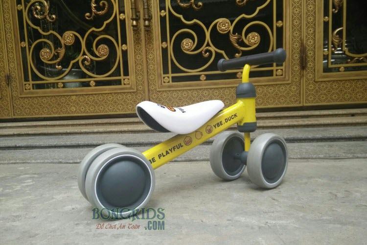 Xe thăng bằng cho bé YBE-9988