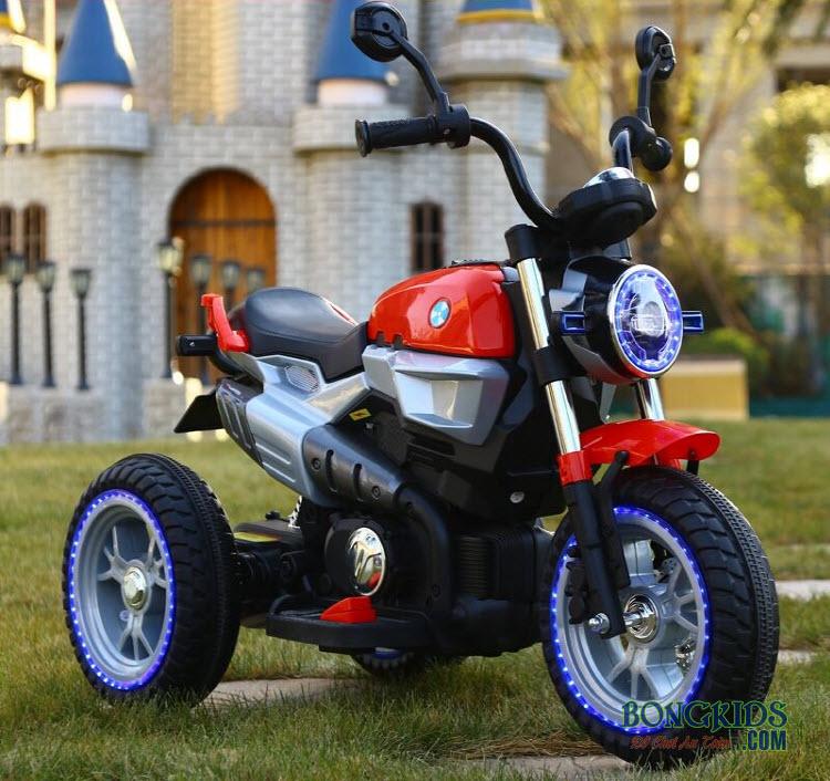 Xe máy điện trẻ em BQ-8188 3