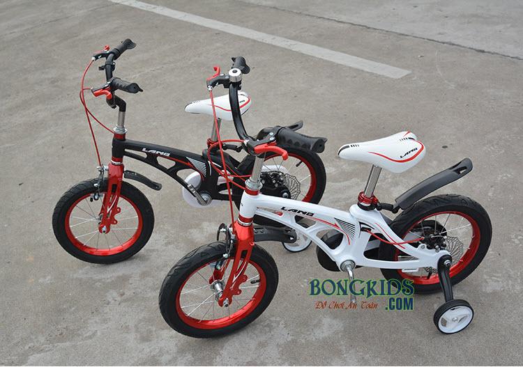 Xe đạp xích trẻ em LanQ-1243D