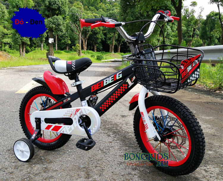 Xe đạp trẻ em BeibeiG