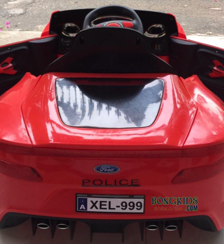 Xe ô tô điện cho bé XEL-999