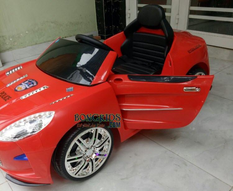 Xe ô tô điện cao cấp