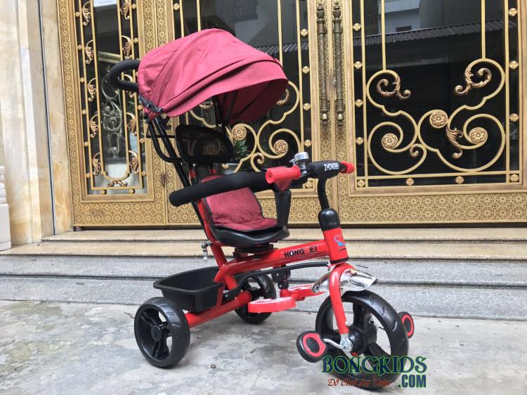 Xe đạp 3 bánh cho bé 869