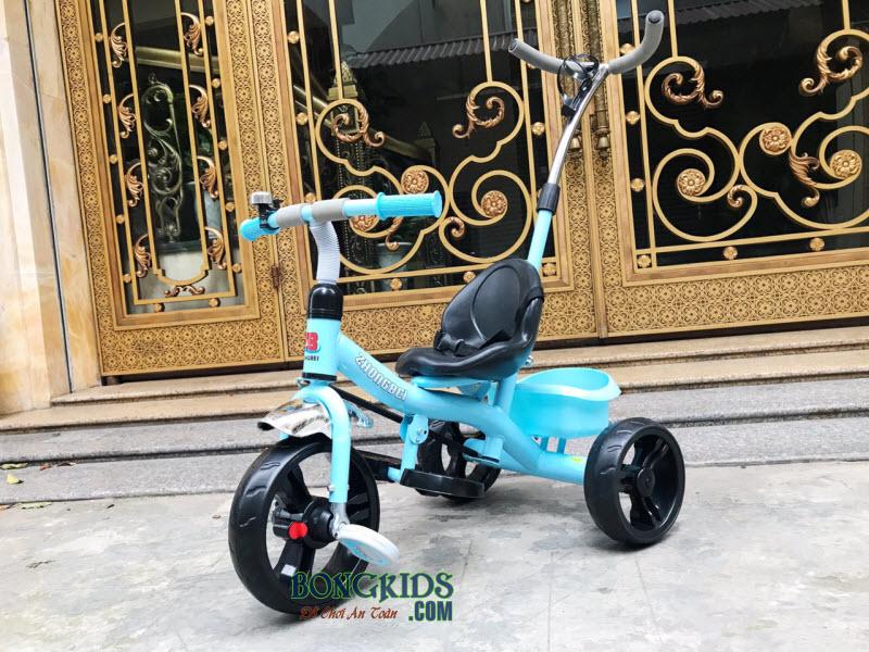 Xe đạp 3 bánh 669 cho bé