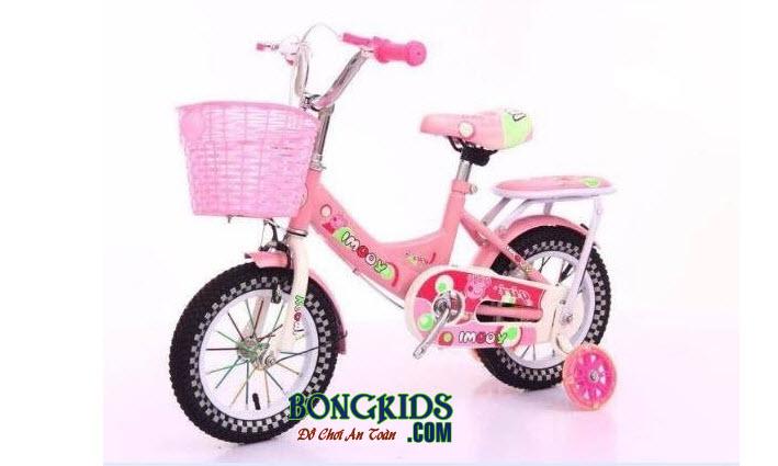 Xe đạp Youmi cho bé gái