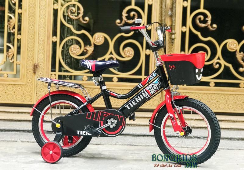 Xe đạp trẻ em Kỵ sĩ