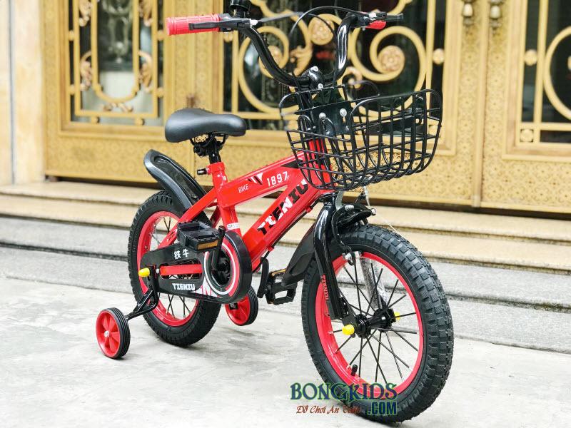 Xe đạp trẻ em 150 - Tiểu kim cương