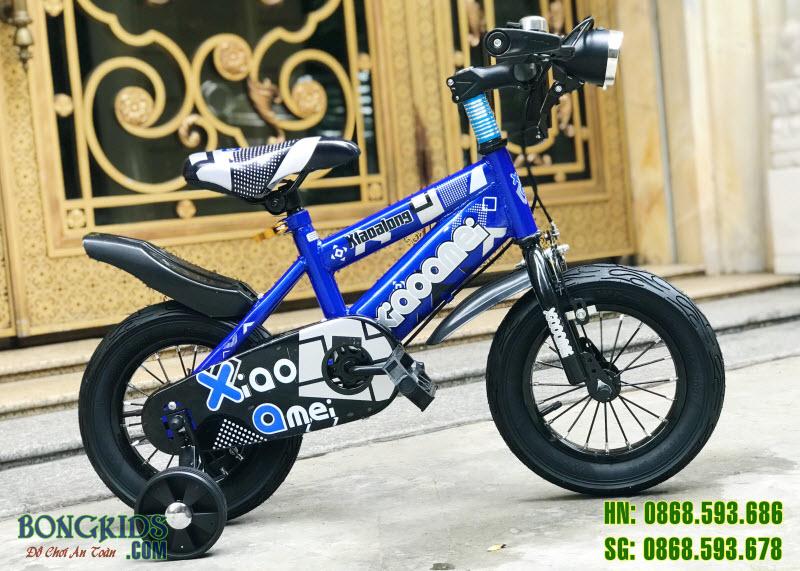 Xe đạp trẻ em cao cấp