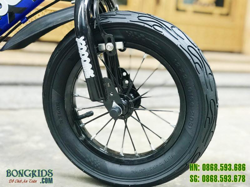 Bánh xe đạp trẻ em
