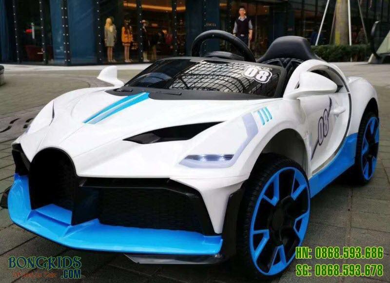 Xe ô tô điện trẻ em FB-S8