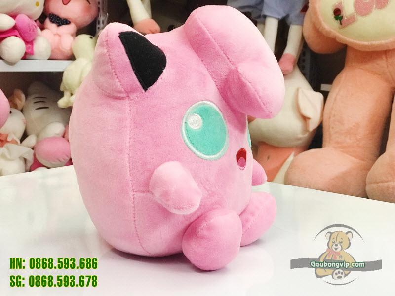 pokemon hồng mắt to