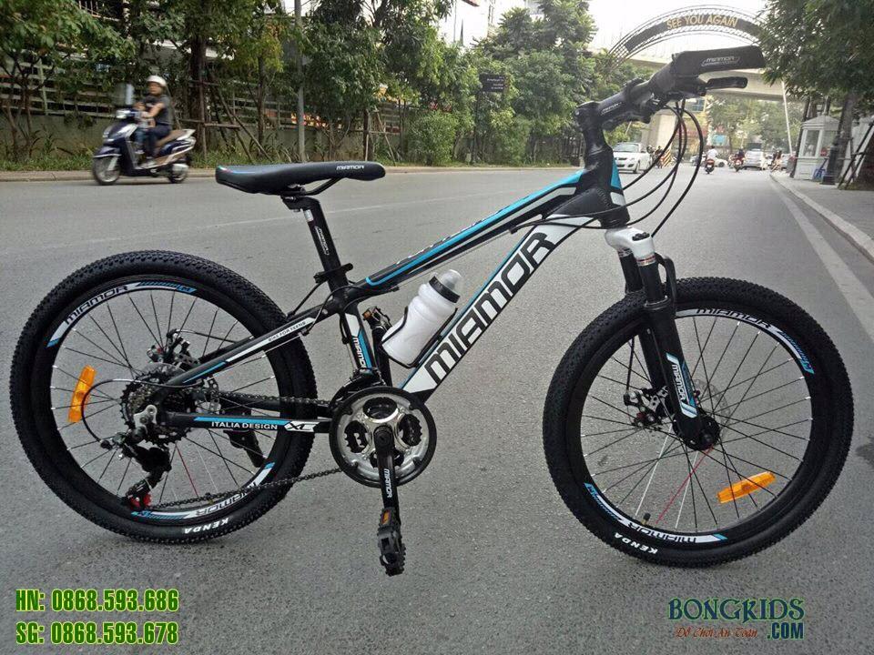 Xe đạp thể thao Miamor MTB22