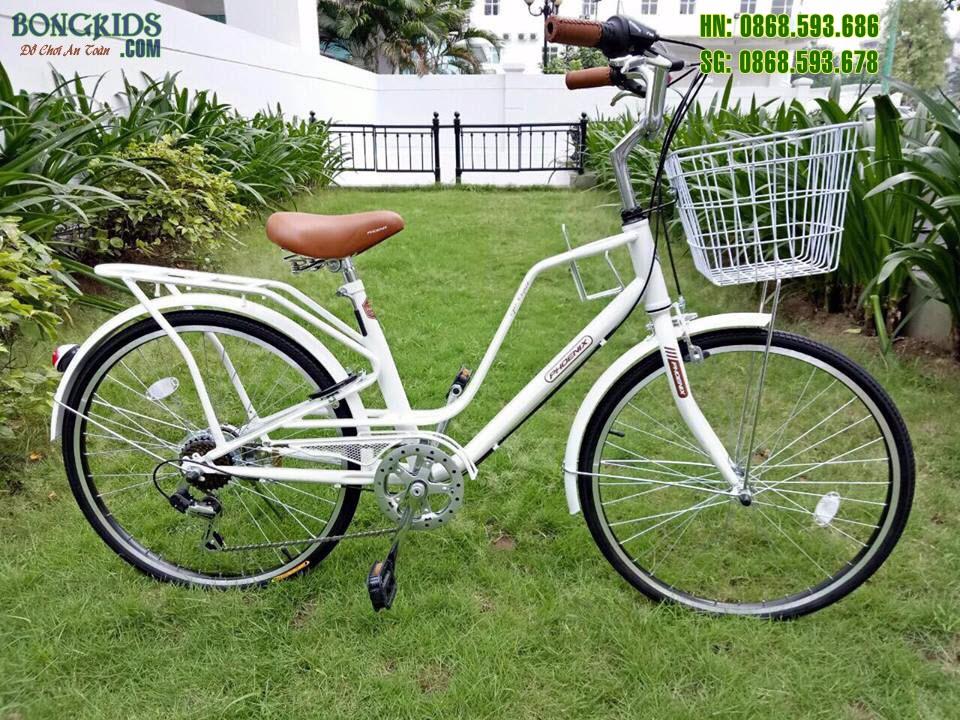 Xe đạp CITY FOENIX 24
