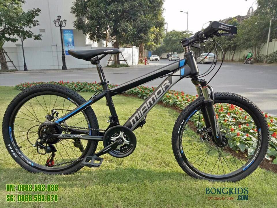 Xe đạp học sinh Miamor Mis-22MTB