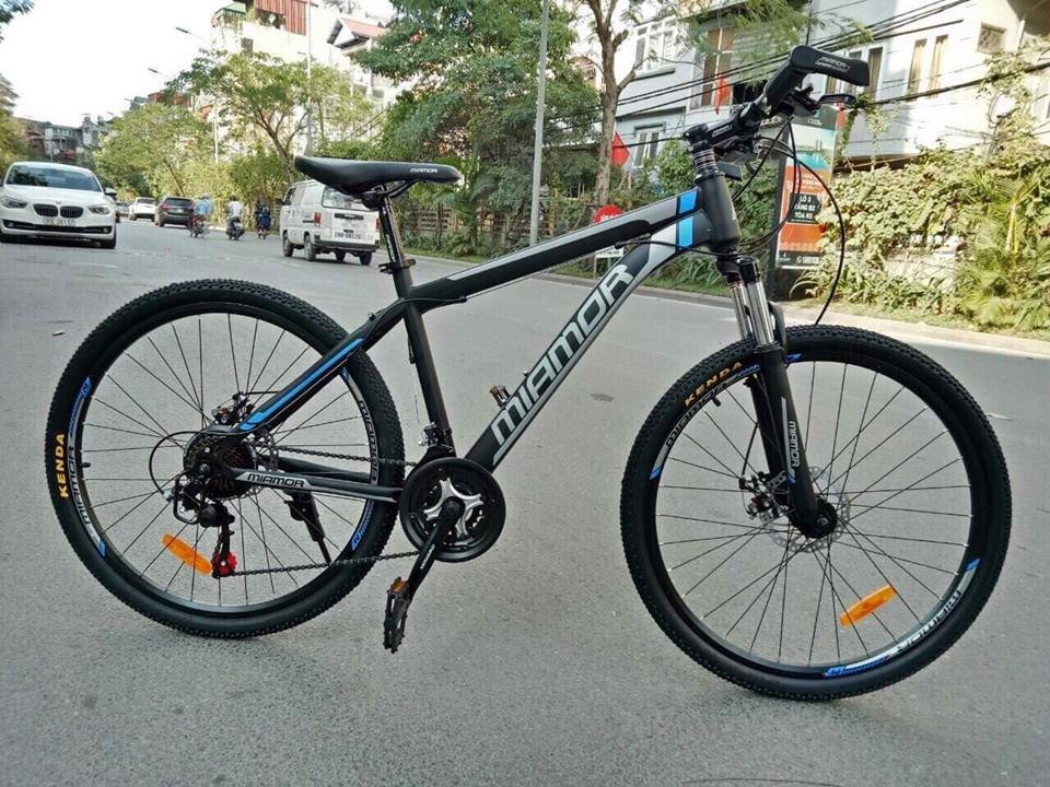 Xe đạp học sinh Miamor Mis-26MTB