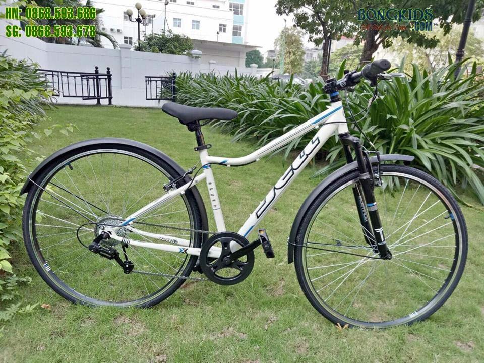 Xe đạp thể thao đường phố JETT SRADA SPORT