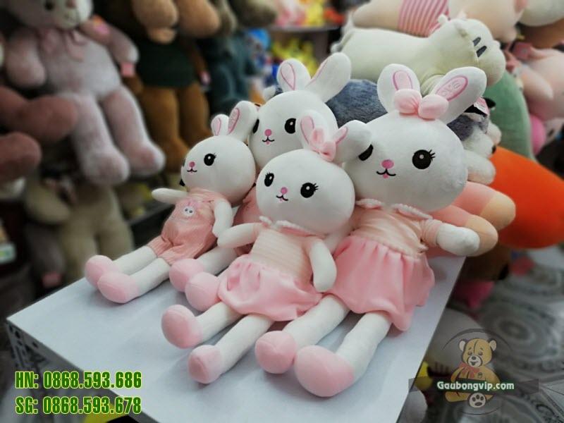 Thỏ trai gái 4