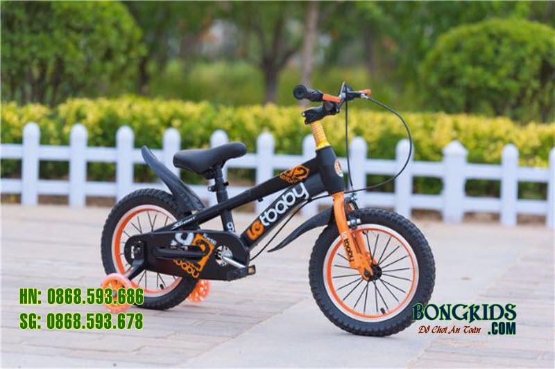 Xe đạp cho bé LETBABY