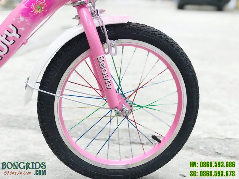 Xe đạp cao cấp