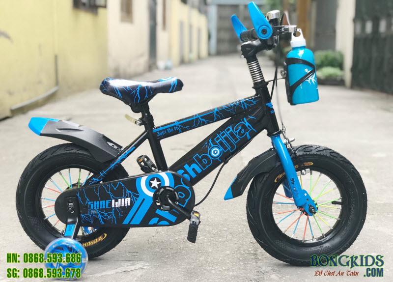 Xe đạp cho bé trai 101
