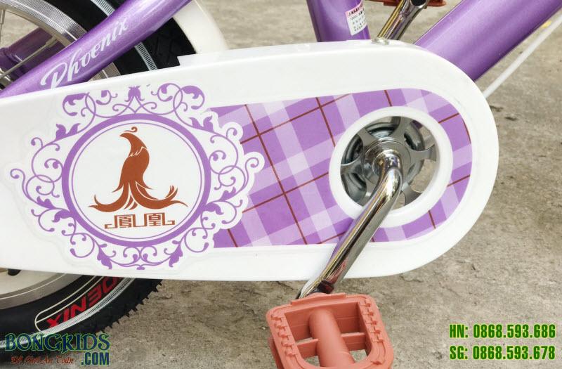 Hộp xích xe đạp Phoenix