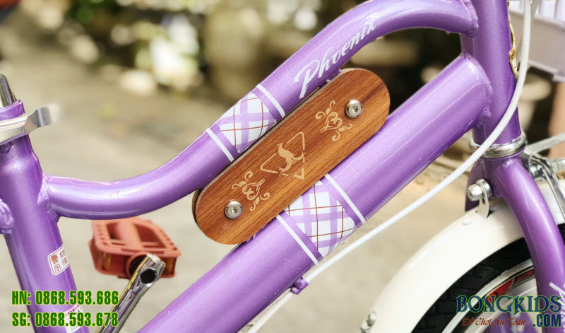 Khung xe đạp trẻ em