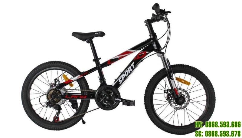 Xe đạp trẻ em Sport VA220 size 20 inch
