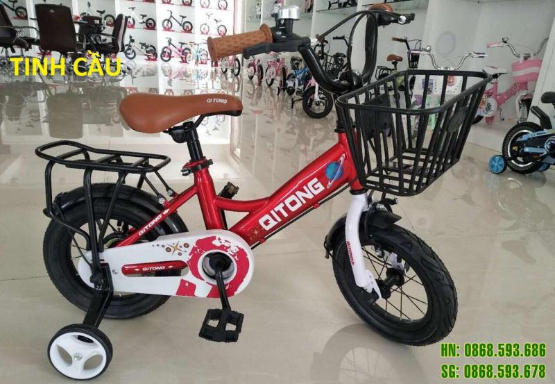 Xe đạp trẻ em tinh cầu