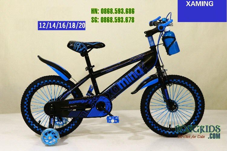 Xe đạp trẻ em Xaming CY-009