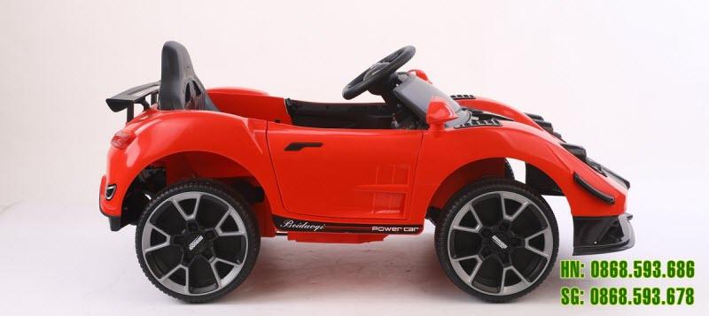 Xe ô tô điện 1 chỗ