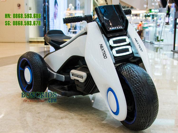 Xe mô tô điện trẻ em BDQ6199