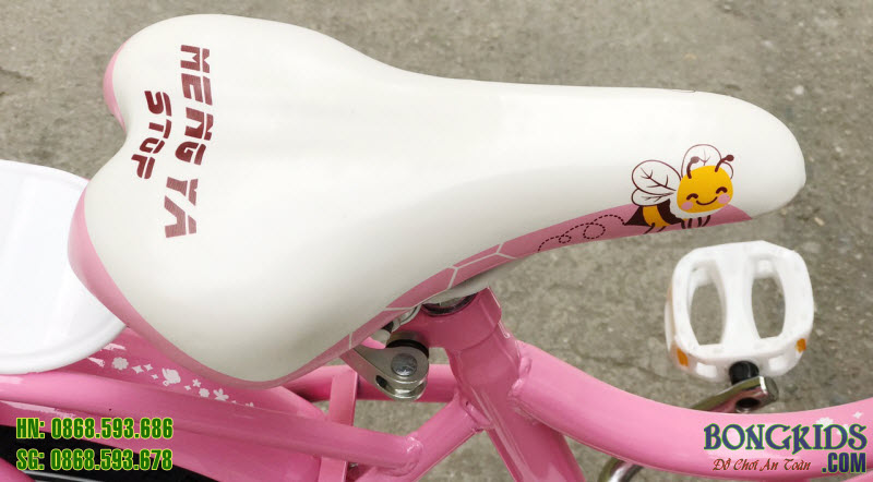Yên xe đạp trẻ em YB