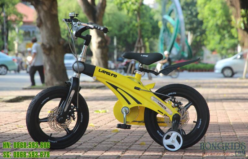 Xe đạp trẻ em LANQ FD 1