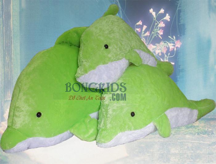 Cá heo bông cực đẹp - bongkids.com