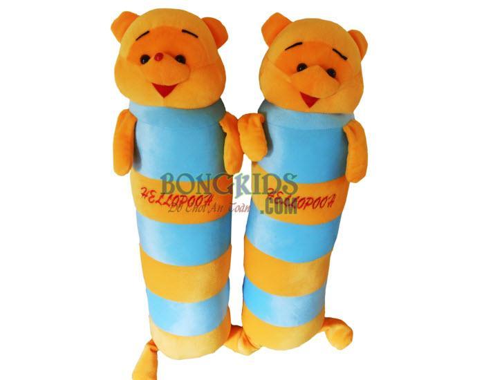 Gối ôm bông hình pooh - bongkids.com