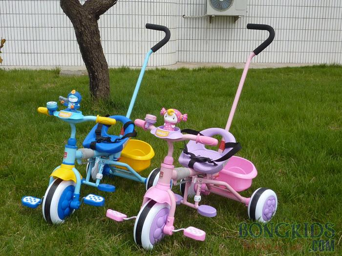 Xe đạp 3 bánh trẻ em 13817A