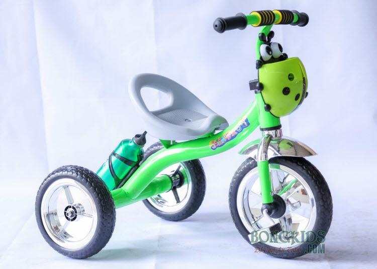 Xe đạp 3 bánh trẻ em 158