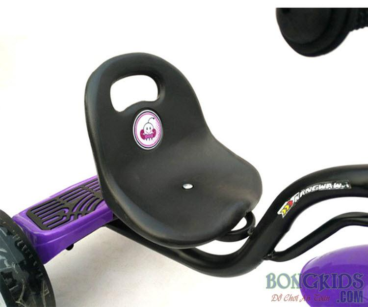 Xe đạp 3 bánh trẻ em 505 giá rẻ