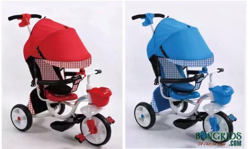 Xe đạp 3 bánh trẻ em FK019