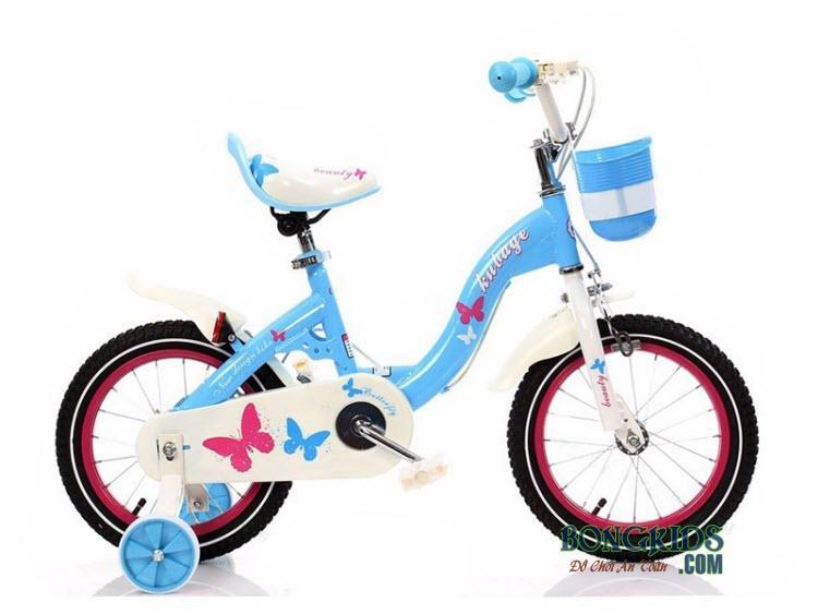 Xe đạp trẻ em AIER 188