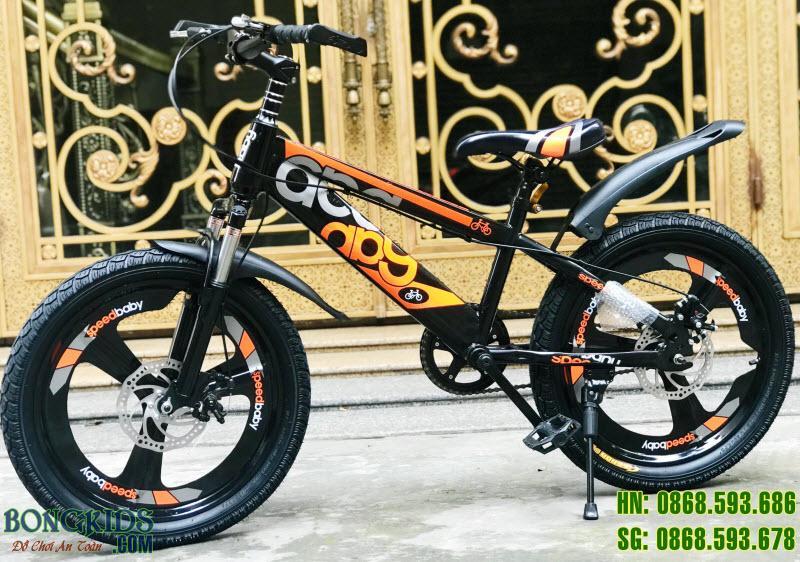 Xe đạp trẻ em 2019-20inch