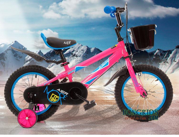 Xe đạp trẻ em AIER-177