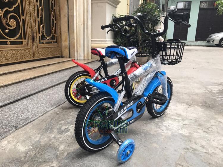Xe đạp trẻ em BDXING 12 inch