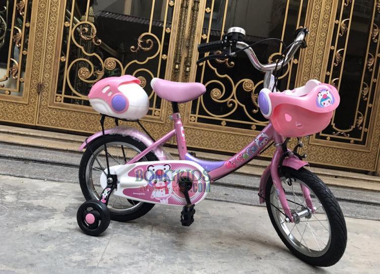Xe đạp trẻ em G02