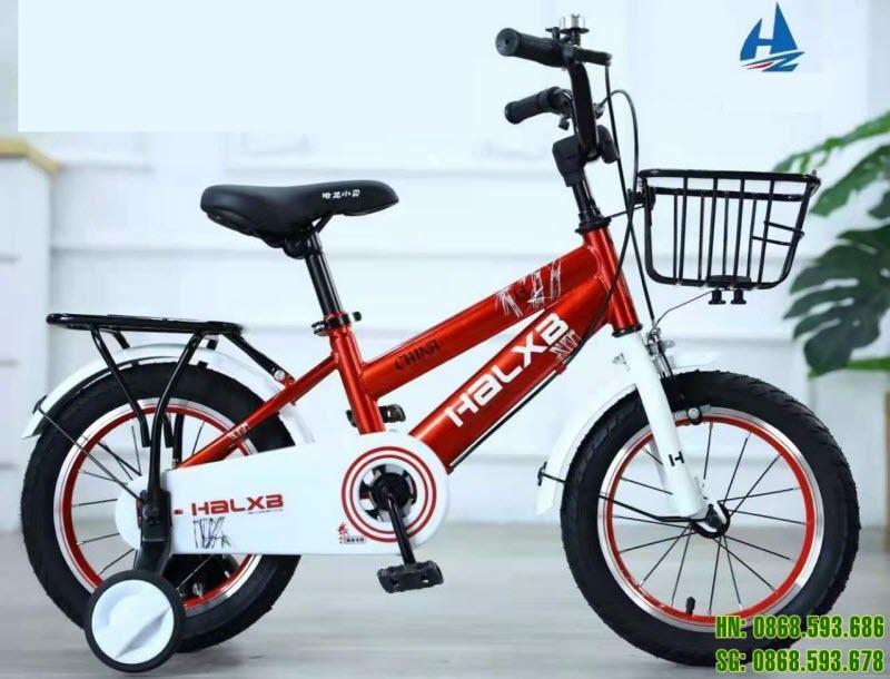 Xe đạp trẻ em HF001 đủ size 12-18 inch