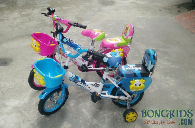 Xe đạp trẻ em JGBABY giá rẻ