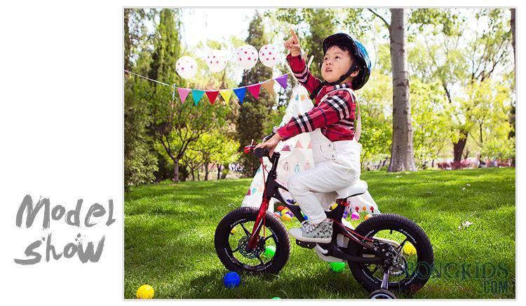 Xe đạpt rẻ em Royal Baby Shuttle