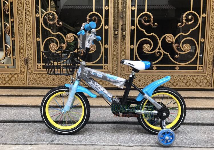 Xe đạp trẻ em Youme 14 inch